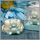 2012 new tealight candle holder as wedding favor