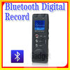 4GB Bluetooth Voice Recorder DVR-189 Noise Reduction Pen MP3 Player Support Bluetooth Mobile