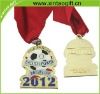 Cheap olympic metal sports medal