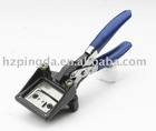 hand type photo end cutter