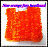 2012-2013 NEW crochet headband crochet tutu tops