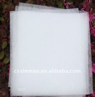 polyethylene nonwoven for wet tissue
