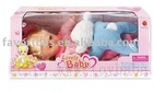 Lovely&mini Battery Operated Toys baby