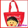 children's cartoon aluminum foil cooler bag