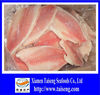 2012 Frozen Tilapia Fillet Skinless CO