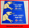 rubber OEM design logo small moq dog mat