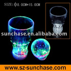 LED Flashing Cola Cup