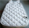 OEKO-TEX 100% mulberry silk baby sleeping bag