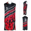 Custom Printed Basketball Outfit