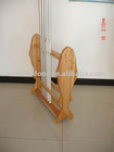 Fishing pole rack/Fishing rod rack/Fishing pole holder/Fishing rod holder