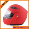 flip up motorcycle helmets for PC visors DOT