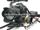 High quality DSLR shoulder mount kit