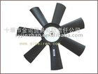 Cummins Cooling System Fan Assembly C3911324-71NF240