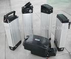 lithium battery pack (electric bicycle battery 24v 36v 48v)