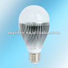 7W LED E27 lighting bulb energy-saving