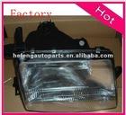 USD7 (OE 90421594)OPEL car head light set sale by OEM factory