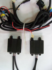 special HID ballast and canceller for BMW