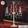 Hot sell Beautiful Crystal Chandelier Table lamp MT1033/2