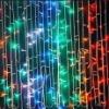 beautiful led curtain lights