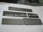 graphite Carbon vane for vacuum pump, carbon graphite Carbon vane ,copper vane