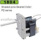 AC Geared Motor FD