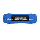 2012 Hot Sale Waterproof Clip MP3 Player With Display And FM