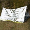 Emergency Tent,survival blanket,space blanket