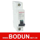 BDM60-63 Miniature Circuit Breaker