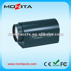 10-200mm Motorized Iris Zoom CCTV Lens