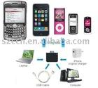 Emergency Battery for BlackBerry phone