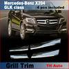 GLK Grill Trim For Mercedes-Benz X204