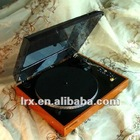 Fanmisic HiFi long play phonograph &record player &MM moving magnet phono ,automatically arm