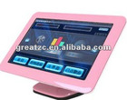 19 inch infrared touch monitor