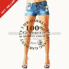 (#TG063S) 2012 european style ladies fashion short pants