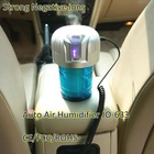 Novel Car Appliances(car air humidifier with strong anions JO-633)