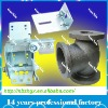 Sheet metal parts OEM service from 14 years professional factory