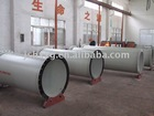 mud pipe for TSHD dredger---