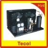 TCT Tecumseh air cooled condensing unit