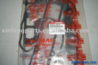 Complete gasket set engine overhaul yanmar 4D98E engine