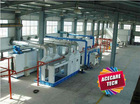 Powder Coating production line, painting line