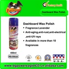 Dashboard Polish Spray(Lavender fragrance)