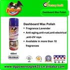 Dashboard Polish Spray(Lavender fragrance)