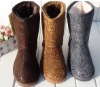 classic nice and new designed cheap fashion snow boots