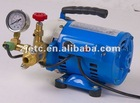 Electric hydraulic pressure washing machine(DQX-35A)