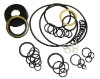 hydraulic cylinder seal kit repair kit arm seal kit,boom seal kit bucket seal kit