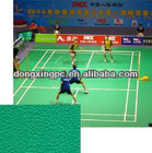 quality badminton roll sports flooring
