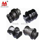 Mining machinery caterpillar Bottom roller E200B