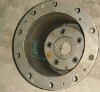 Sinotruck Heavy Truck HOWO truck parts-wheel