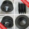 High precision V-Belt pulley