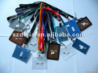 hot popular with ID badge lanyard